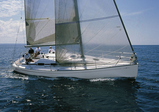 Adria Service Yachting - Sail Boat Charters - Sailing Yachts Rental - Yacht ...